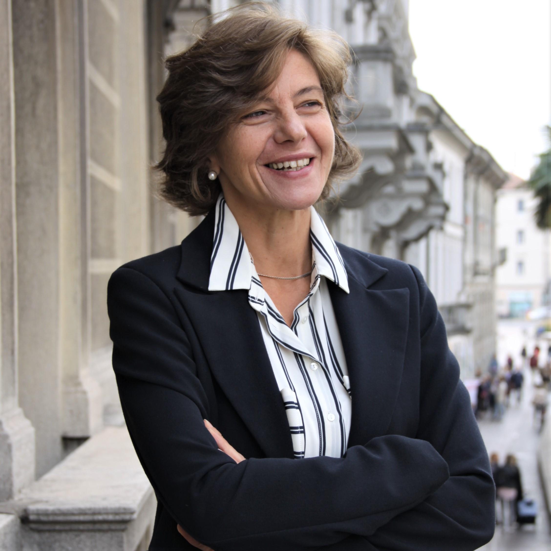 Lucia Cazzaniga